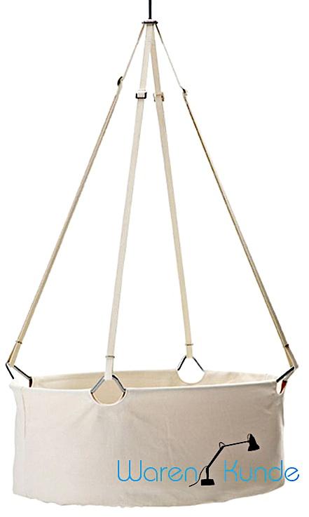 leander wiege babybett matratze neu original eur 189 05 picclick de. Black Bedroom Furniture Sets. Home Design Ideas