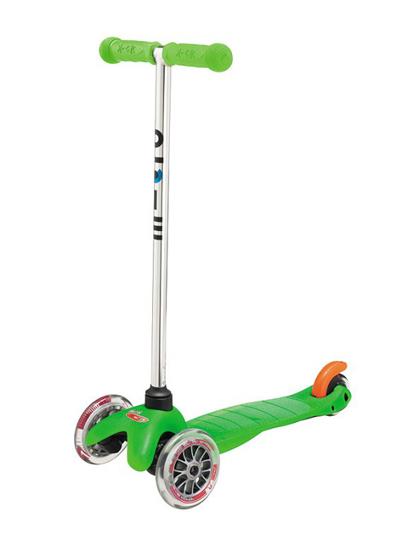 Micro Roller Mini